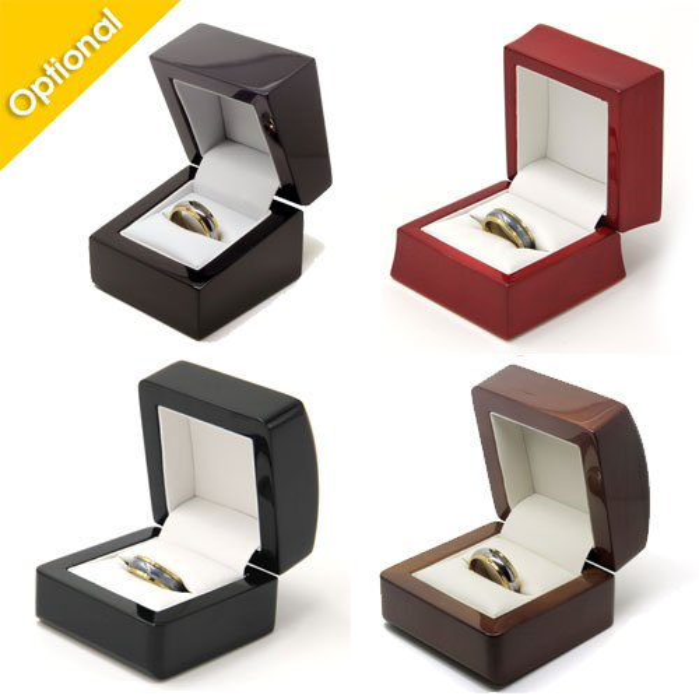 Premium Ring Boxes