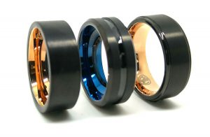 Inner Circle Mens Rings Collection