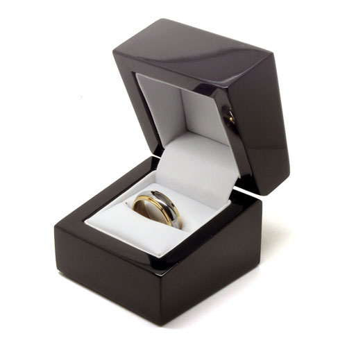 Mens Ring Box