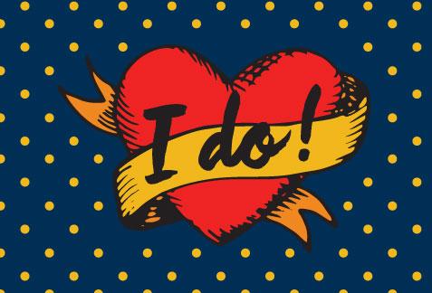 """""""I Do"""""""