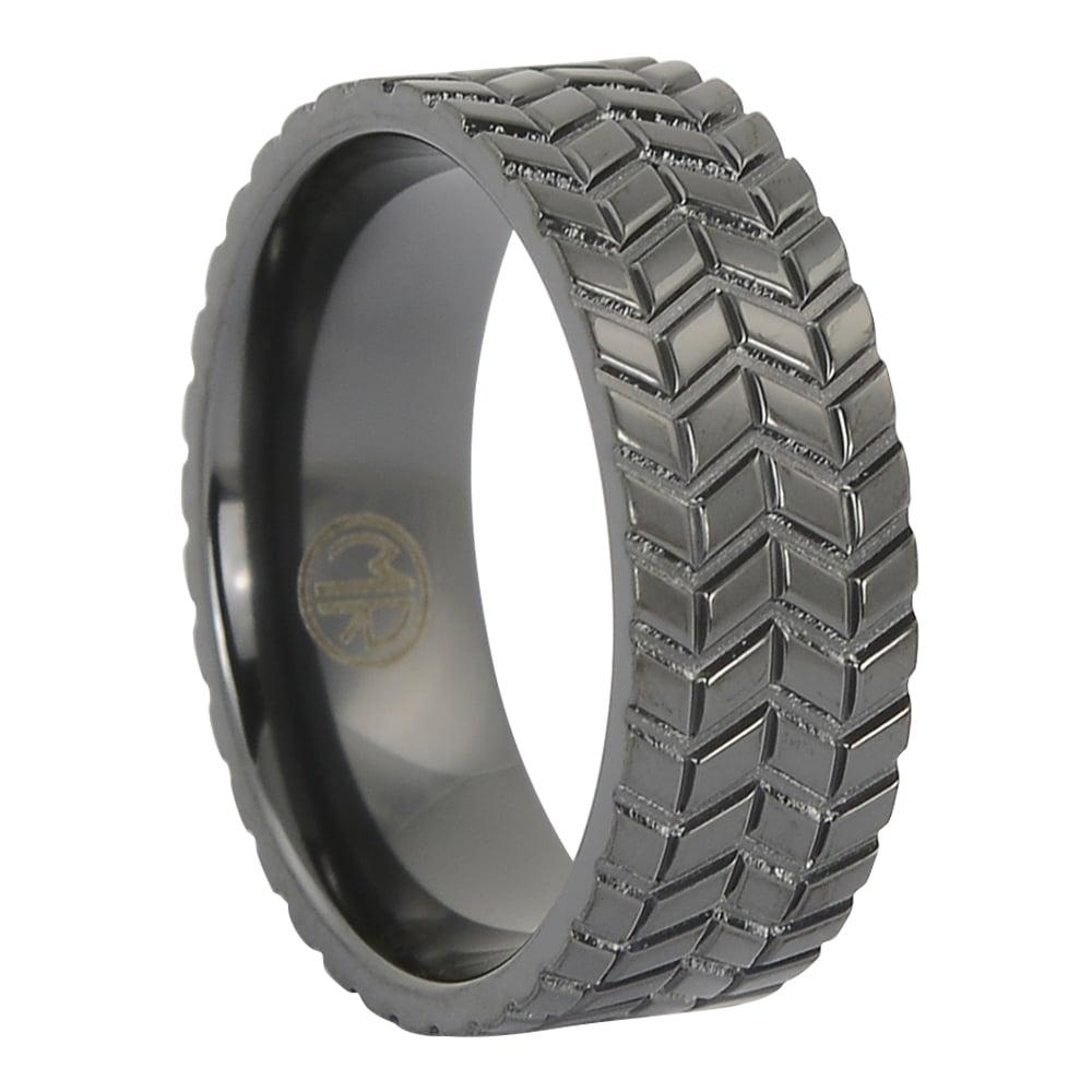 ZCR-003 – Zirconium tire ring
